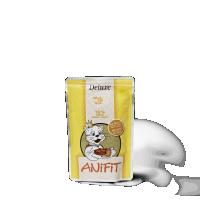Katzenfutter Gans in Pouch